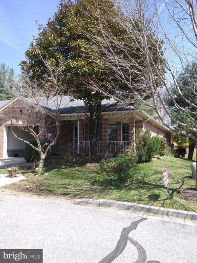 811 Midship Court, Annapolis, MD 21401 - #: MDAA374930