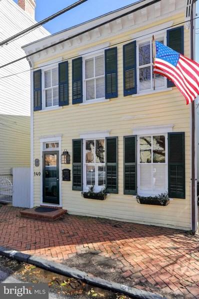 140 Charles Street, Annapolis, MD 21401 - #: MDAA375062