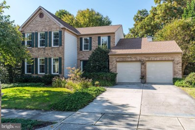 1431 Hunting Wood Road, Annapolis, MD 21403 - #: MDAA375064