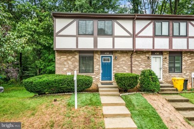 428 Knottwood Court, Arnold, MD 21012 - #: MDAA375090