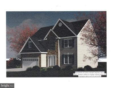 1714 Trents Way, Annapolis, MD 21409 - #: MDAA375102