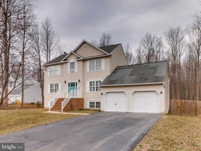 608 Yorktown Manor Court, Annapolis, MD 21409 - #: MDAA375112