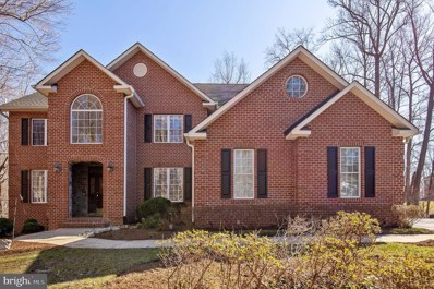 951 Diggs Road, Crownsville, MD 21032 - #: MDAA375170
