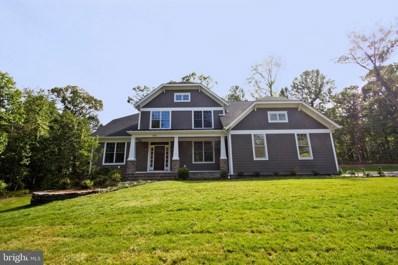 904 Misty Manor Lane, Millersville, MD 21108 - #: MDAA375214