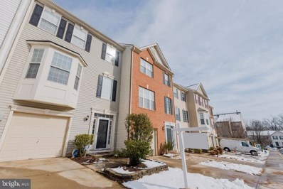 833 Patuxent Run Circle, Odenton, MD 21113 - #: MDAA375274