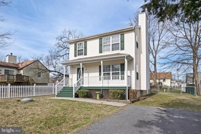 904 Holly Avenue, Edgewater, MD 21037 - MLS#: MDAA375324