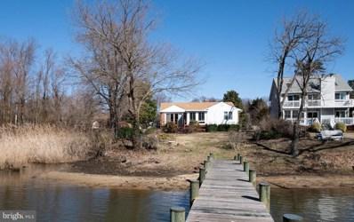 1286 Swan Drive, Annapolis, MD 21409 - #: MDAA375336