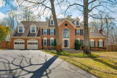 533 Post Oak Road, Annapolis, MD 21401 - #: MDAA375374