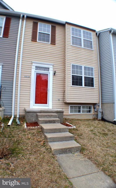 3318 Pescara Court, Pasadena, MD 21122 - #: MDAA375420