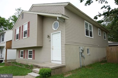 819 205TH Street, Pasadena, MD 21122 - #: MDAA375438