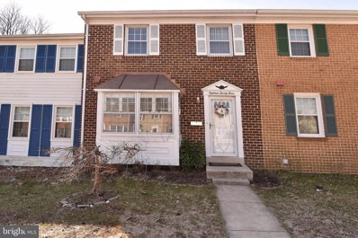1823 Aberdeen Circle, Crofton, MD 21114 - #: MDAA375488