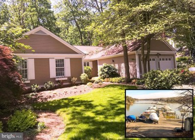 458 Old Orchard Circle, Millersville, MD 21108 - #: MDAA375490