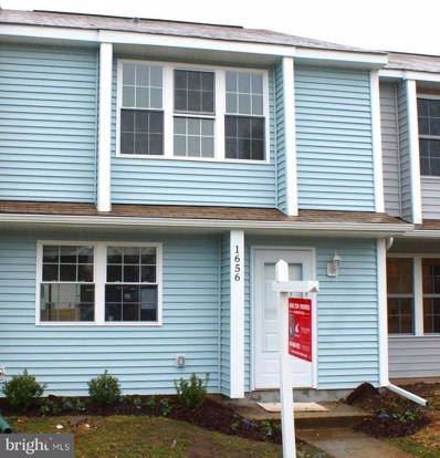 1656 Woodtree Court E, Annapolis, MD 21409 - #: MDAA375526