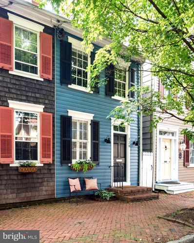 128 Market Street, Annapolis, MD 21401 - #: MDAA375566
