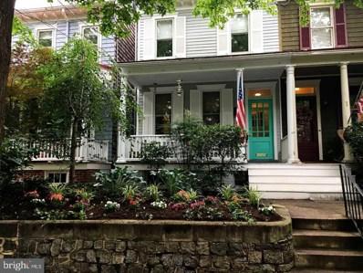 3 Dean Street, Annapolis, MD 21401 - #: MDAA375614