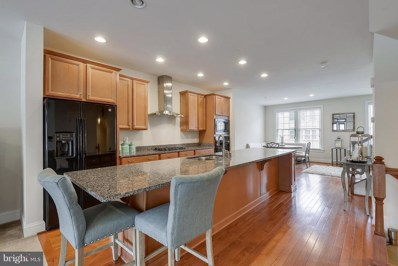 556 Deep Creek View, Annapolis, MD 21409 - #: MDAA375616