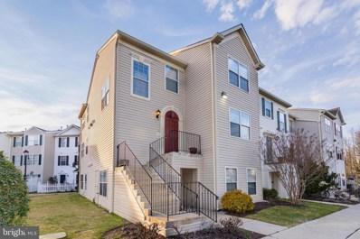 10-E  Sandstone Court UNIT E, Annapolis, MD 21403 - #: MDAA375648