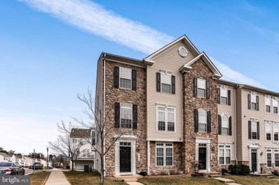 1755 Theale Way, Hanover, MD 21076 - #: MDAA375660