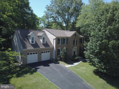 2700 Post Oak Court, Annapolis, MD 21401 - #: MDAA375700