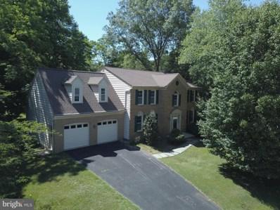 2700 Post Oak Court, Annapolis, MD 21401 - #: MDAA375700