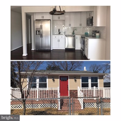1006 Cliff Place, Orchard Beach, MD 21226 - #: MDAA375702