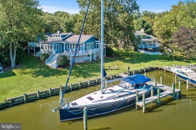 437 Ferry Point Road, Annapolis, MD 21403 - #: MDAA375720