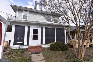 4 German Street, Annapolis, MD 21401 - #: MDAA375734
