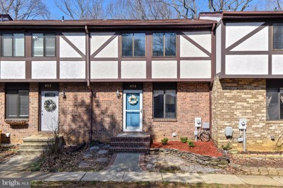 454 Knottwood Court, Arnold, MD 21012 - #: MDAA375738