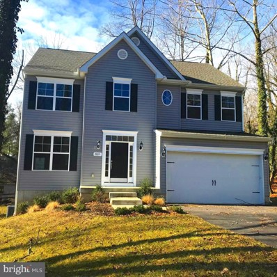 2815 Southaven Road, Annapolis, MD 21401 - #: MDAA375774
