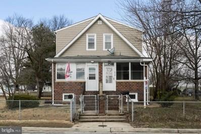 414 Doris Avenue, Baltimore, MD 21225 - #: MDAA375832