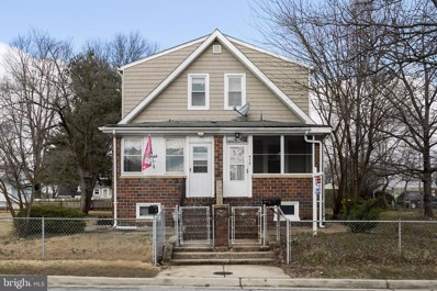 414 Doris Avenue, Baltimore, MD 21225 - #: MDAA375832