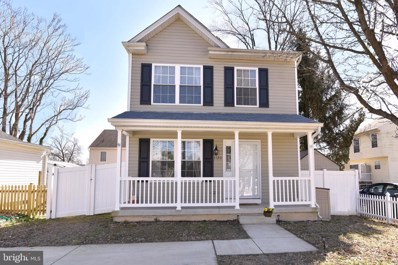 1120 Hilltop Road, Baltimore, MD 21226 - #: MDAA375886