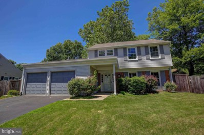 1863 Harcourt Avenue, Crofton, MD 21114 - #: MDAA375904