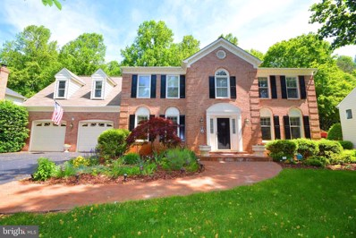 514 Post Oak Road, Annapolis, MD 21401 - #: MDAA375912
