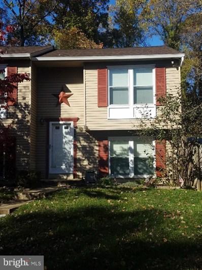 1538 Star Pine Drive, Annapolis, MD 21409 - #: MDAA375926