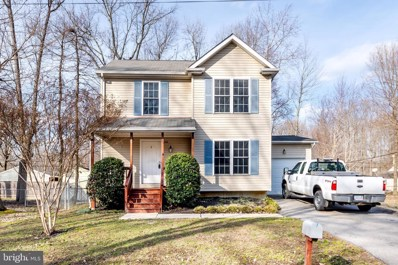 1260 Juniper Street, Shady Side, MD 20764 - #: MDAA375952