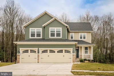 323 Daleview Drive, Glen Burnie, MD 21060 - #: MDAA375988