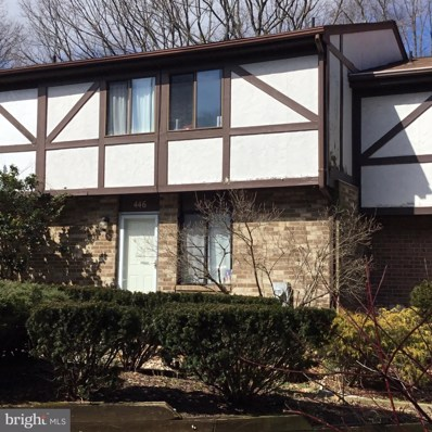 446 Knottwood Court, Arnold, MD 21012 - #: MDAA376080