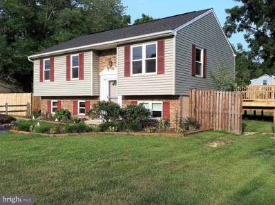 8377 W B & A Road, Severn, MD 21144 - #: MDAA376094