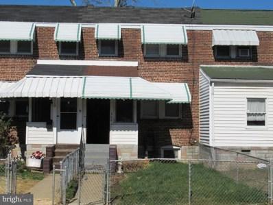 308 Old Riverside Road, Baltimore, MD 21225 - #: MDAA376114