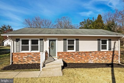 824 Oak Trail, Crownsville, MD 21032 - MLS#: MDAA376118