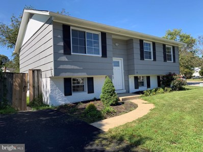 497 Old Mill Road, Millersville, MD 21108 - #: MDAA376144