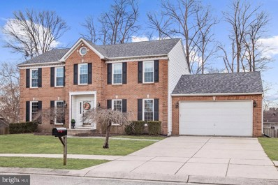 1107 Red Harvest Road, Gambrills, MD 21054 - #: MDAA376160