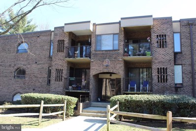 5 Silverwood Circle UNIT 12, Annapolis, MD 21403 - #: MDAA376208