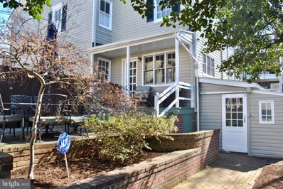 19 Cathedral Street, Annapolis, MD 21401 - MLS#: MDAA376210