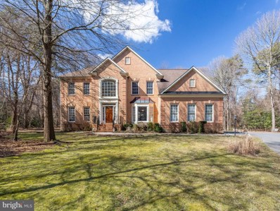 1504 Masonetta Way, Annapolis, MD 21409 - #: MDAA376270