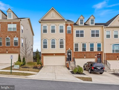 8510 Winding Trail, Laurel, MD 20724 - #: MDAA376288