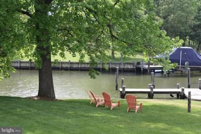 3612 S River Terrace, Edgewater, MD 21037 - #: MDAA376408
