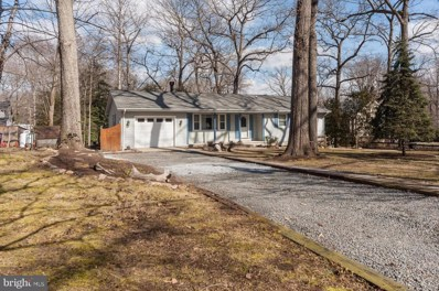 833 Spruce Trail, Crownsville, MD 21032 - MLS#: MDAA376420