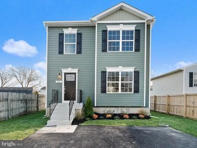 2A-  First Avenue, Glen Burnie, MD 21060 - #: MDAA376422